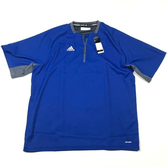 adidas Other - Adidas Climalite Mens Active Short Sleeve Tee XL